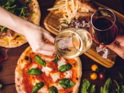 Cafe La Boheme|カフェ ラ・ボエム |イタリアンレストラン