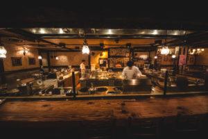 Cafe La Boheme Kita-Aoyama