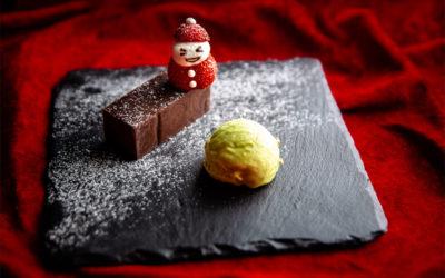 12/22〜25限定 クリスマスコースご予約受付中