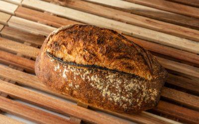 ラ・ボエムのパンがより美味しくなります!5/15(金)~